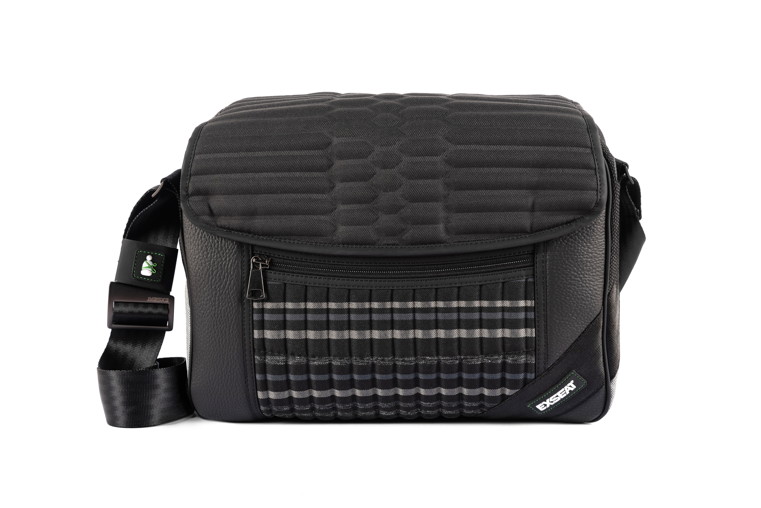 eco friendly collection messenger miller