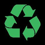 icona eco-friendly exseat