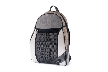 zaino backpack upcycled
